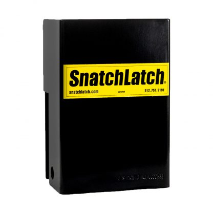 SnatchLatch front